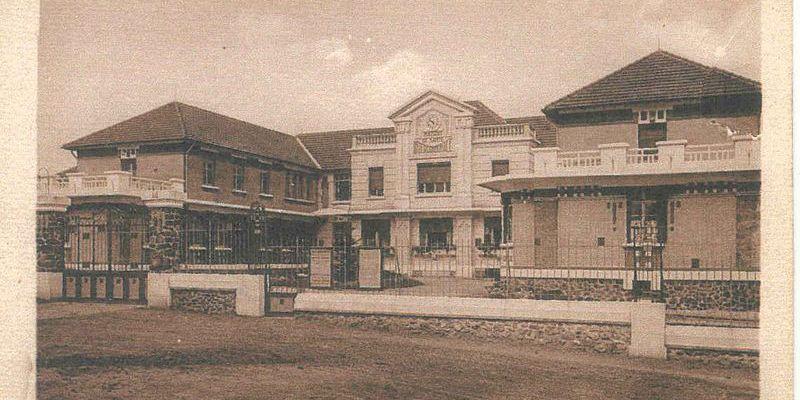 Maison de santé intercommunale