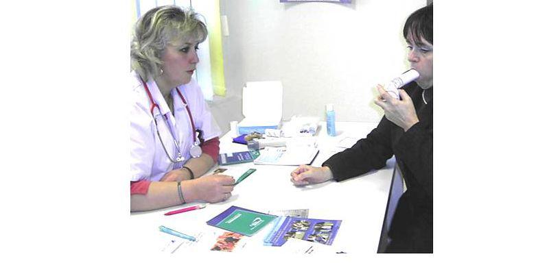 Tabacologie   Centre hospitalier d'Arpajon