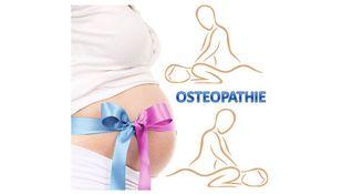 MISE EN PLACE DE CONSULTATIONS D'OSTEOPATHIE EN MATERNITE