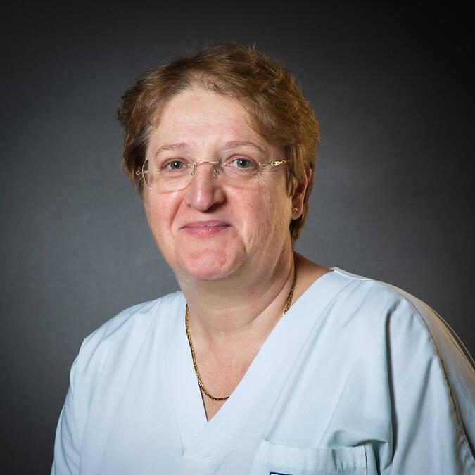 Mme Patricia OLIVIER - Cadre supérieur de santé