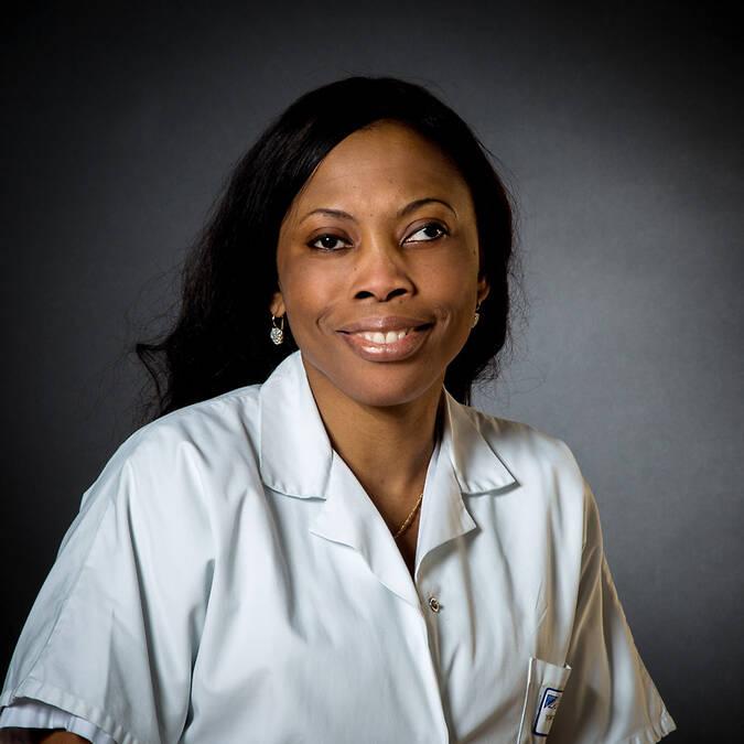 Dr Odile WANDJI