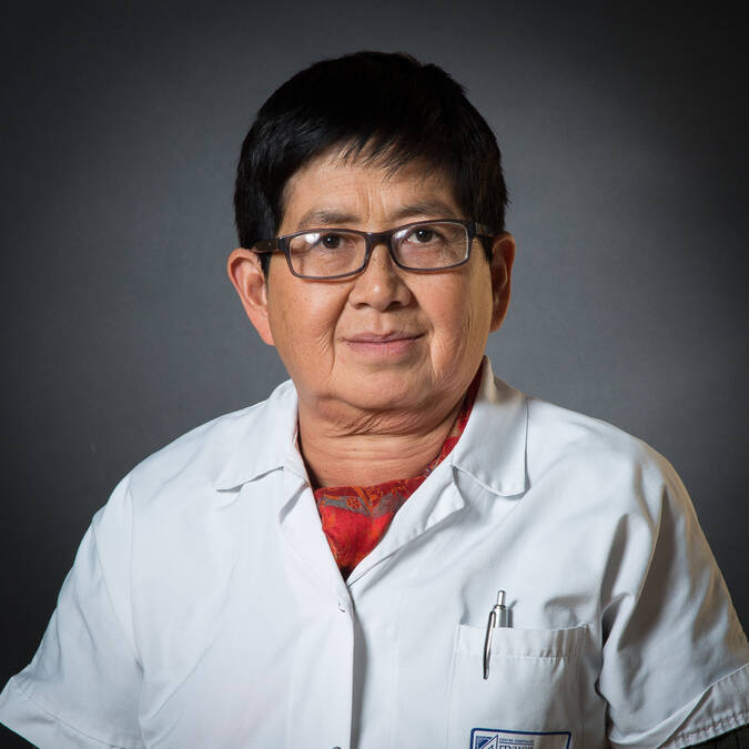 Mme le Dr Thi Tuyet Phuong TRANG