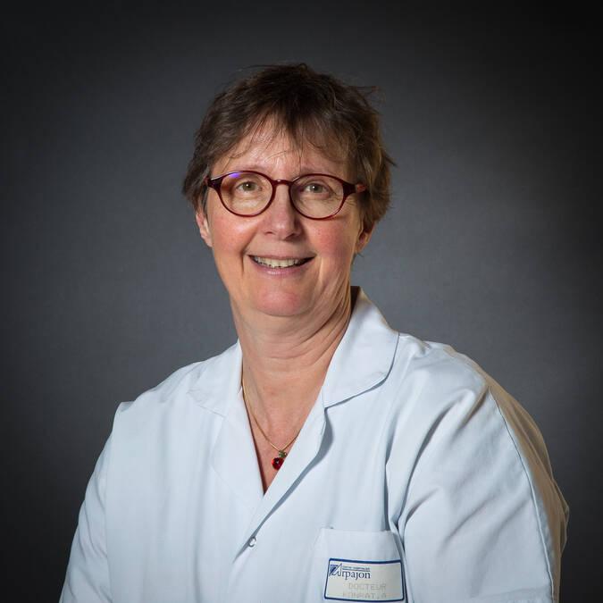 Mme le Dr Anne KONRAT