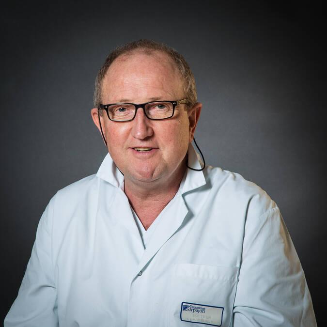 M. le Dr Philippe LEMASSON