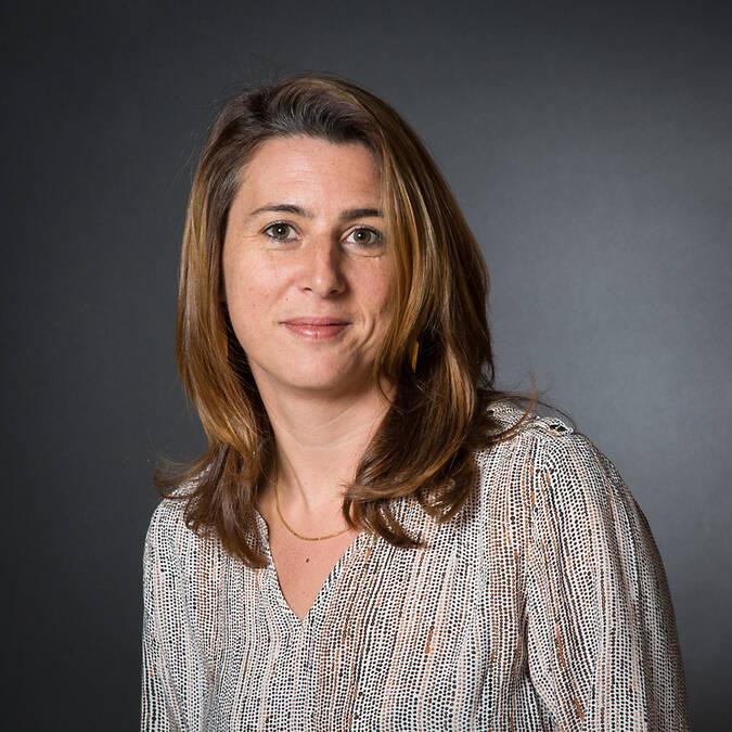Mme Sandrine ALLIROL - IDE Formateur